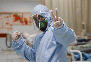 مدافعان سلامت را ارج نهیم