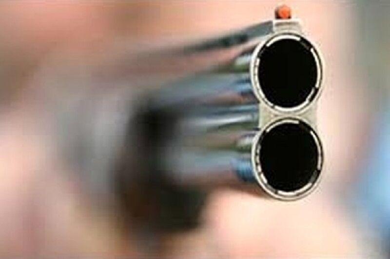 حمله گانگستری به یک سیگارفروشی در دزفول