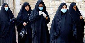 تازهترین آمارها از مبتلایان به کرونا در کشورهای عربی