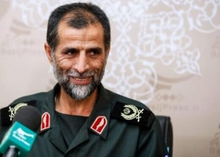 واکنش سپاه محمدرسولالله نسبت به برگزاری مراسم تشییع پیکر سردار اسداللهی
