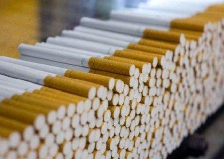 انبارکننده سیگار قاچاق در شوش جریمه شد