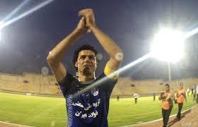 هادی خنیفر: در پایان فصل از دنیای فوتبال خداحافظی خواهم کرد