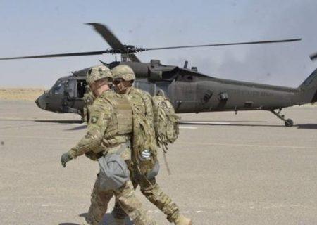 نگاهی به تعداد پایگاهها و نیروهای آمریکایی درعراق