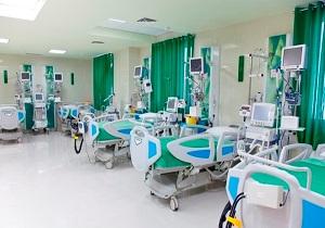 اعلام برنامه کلینیک صبح و عصر بیمارستان نظام مافی