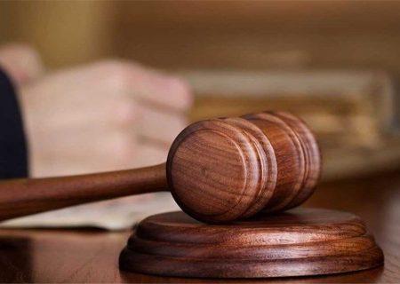 برگزاری نخستین جلسه دادرسی تصویری در شوش