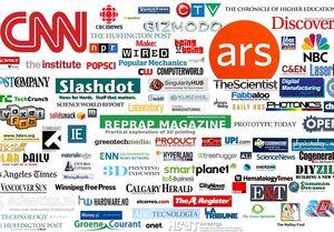 رصد رسانه های بیگانه