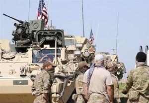 جزئیات سرقت ارتش آمریکا از بانک تجاری سوریه