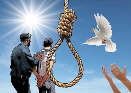 قاتل جوان شوشی از اعدام رهایی یافت