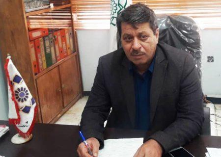 شهردار منصوریه بهبهان انتخاب شد