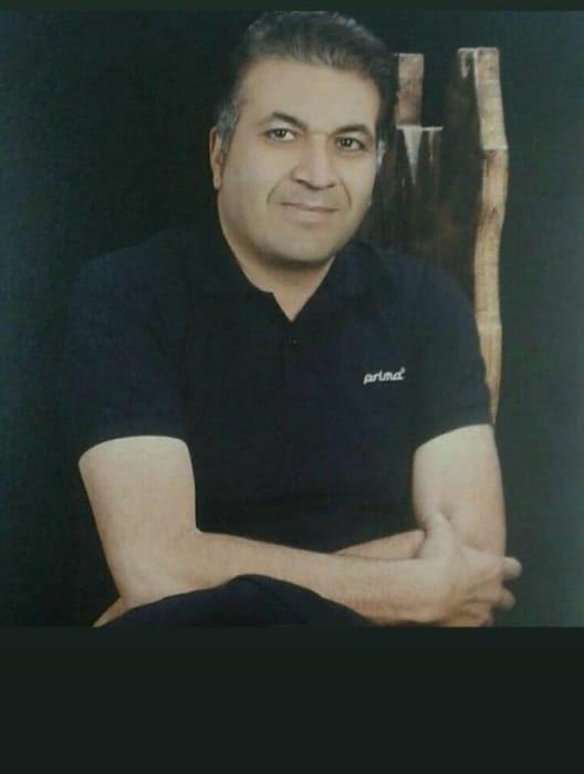 نمایشنامه نویس و کارگردان   تئاتر بهبهان «مهرداد آراسته» روی در نقاب خاک کشید