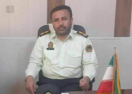 دستگیری قاتل فراری کمتر از ۳ روز در شهرستان شادگان