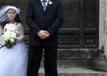 جزئیات ازدواج دختر ۱۲ ساله با مرد ۹۰ساله