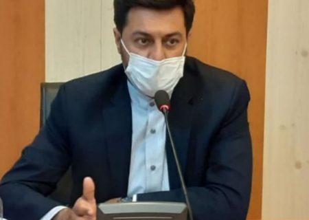 رئیس شبکه بهداشت و درمان  بندرماهشهر: پیک دوم ویروس کرونا بیماران بد حالتری به همراه دارد اقدامات خوبی جهت تاسیس بیمارستان ۳۰۰ تخت خوابی بندرماهشهر انجام شده است