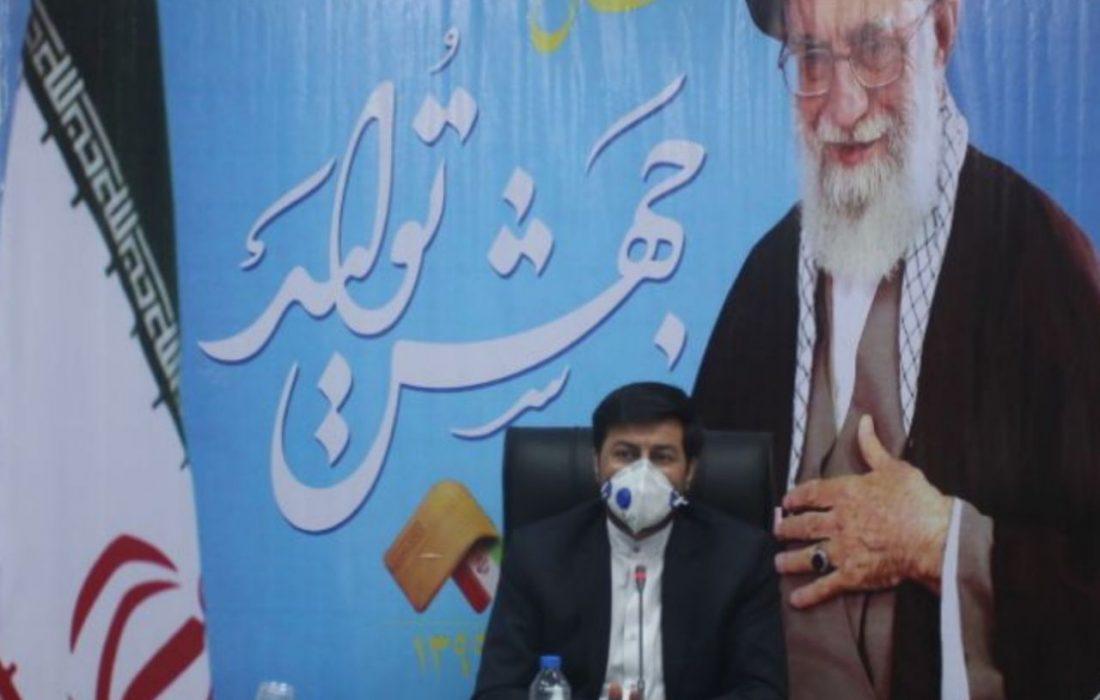 فرماندار شادگان: رعایت پروتکلهای بهداشتی و زدن ماسک مورد توجه قرار بگیرد