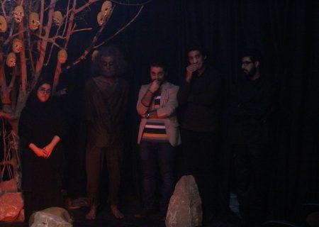 شادی هاشمی: امیدوارم تئاتر شوش آنقدر پیشرفت کند که هنرمندانش درحسرت چیزی نمانند