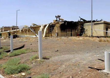 پشت پرده گمانهزنی رسانههای غربی درباره حادثه نطنز چیست؟
