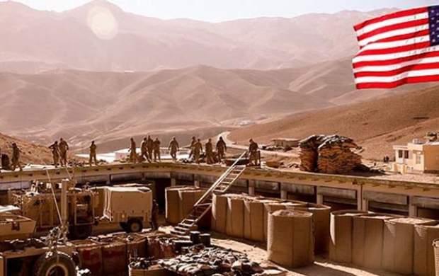 سقوط سه راکت در پایگاه نظامیان آمریکا در عراق