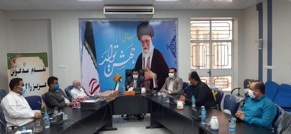 فرماندار شادگان: خبرنگاران صدای افکار عمومی هستند