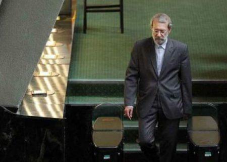 شرط لاریجانی برای حضور در انتخابات ۱۴۰۰