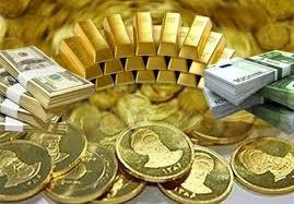 سکه ۱۳ میلیون و ۵۸۰ هزار تومان +جدول