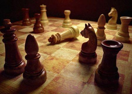 حضور خوزستانیها در اردوی تیمملی شطرنج