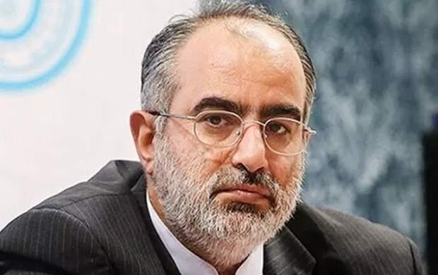 «حسام الدین آشنا» مجرم شناخته شد