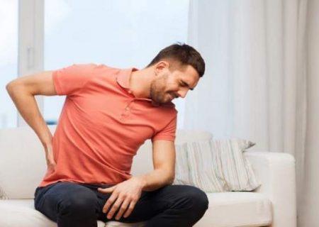 درد کمر و درد کلیه چه فرقی باهم دارند؟