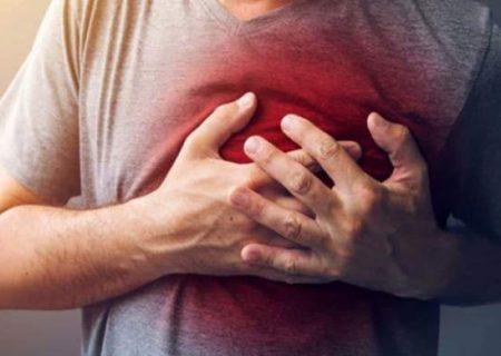 تپش قلب نشانه چیست؟