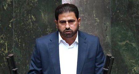 نماینده شوش: خواستار عذرخواهی دولت ترکیه از ملت ایران هستم