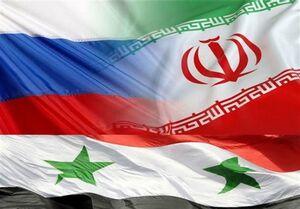 حجم صادرات ایران به سوریه چقدر است؟