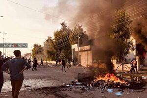 بازداشت سه فعال مدنی در سلیمانیه