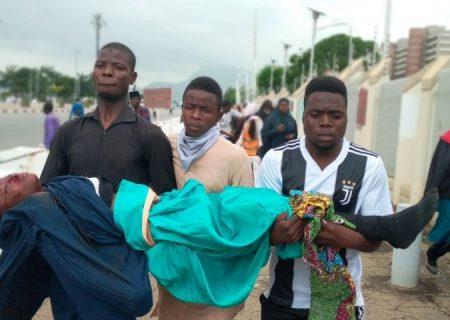 وضعیت شیعیان نیجریه مطلوب نیست