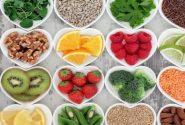خواص سحرآمیز خوراکی به ظاهر دور ریختنی