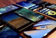 قیمت موبایل چقدر کاهش یافت؟