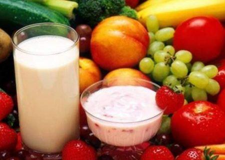 مصرف کدام خوراکیها در آلودگی هوا ضروری است؟