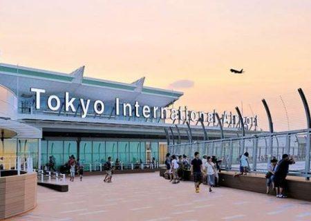 سفر به ژاپن ممنوع شد