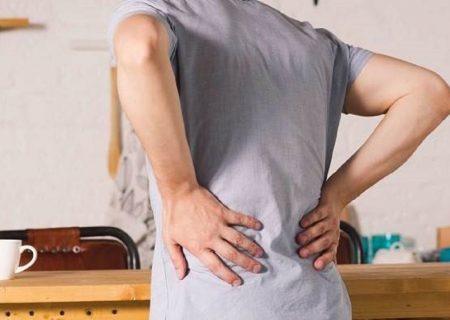دیسک کمر را با هر ورزشی درمان نکنید