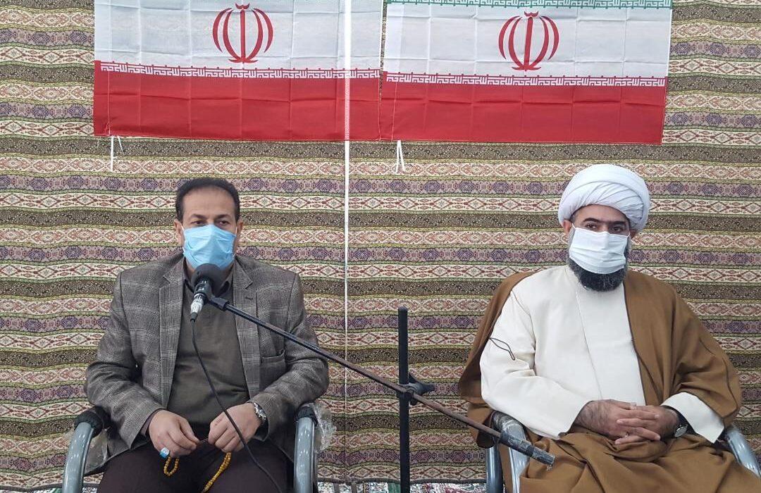 امام جمعه شوش: دهه فجر فرصتی برای بازخوانی پرونده انقلاب است