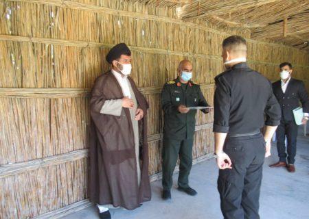 اعضای کمیته های هیات دفاع شخصی استان خوزستان مشخص شدند