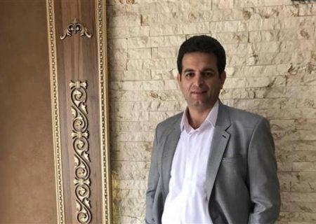 احمد عبدالخانی بعنوان رئیس هیئت کشتی استان خوزستان انتخاب شد