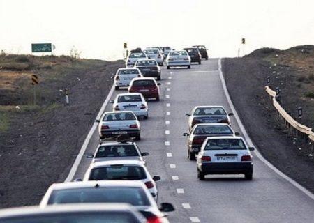 محورهای  شوش_الوان و شوش_اهواز رکورد دار  تخلفات جاده ای