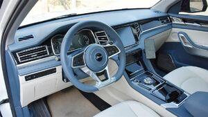 مقایسه خودروی دامای X۷ با دیگنیتی +عکس