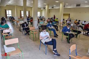 زمان اعلام نتایج آزمونهای ورودی مدارس سمپاد