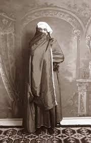 زنان اعیانی قاجار