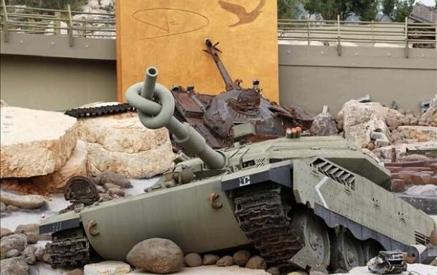 سقوط اسطوره قدرت نظامی اسرائیل از «مرکاوا» تا «ساعر»