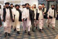 طالبان و مرزهای شرقی ایران